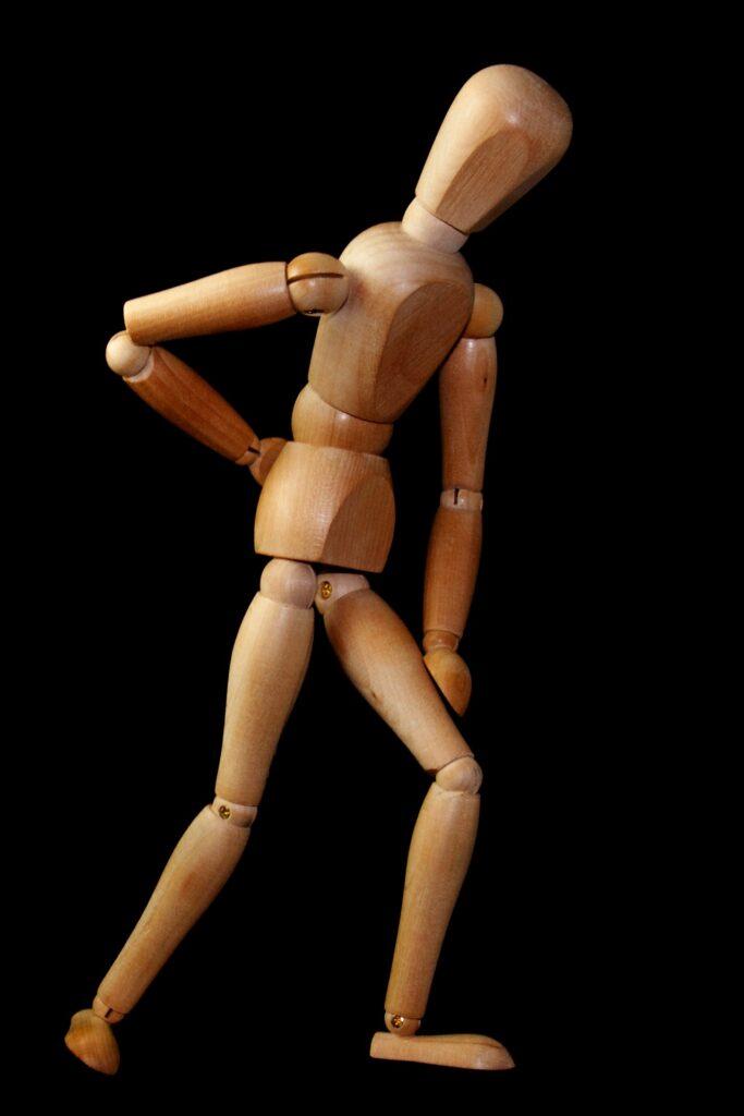 腰痛モデル